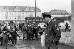 Elvis Presley in Germany... nearing his return to the States and his honorable discharge from the U.S. Army [1200x800] #HistoryPorn #history #retro http://ift.tt/1Xy5a5y (Histolines) Tags: from history germany army us elvis retro return his timeline states presley discharge honorable nearing vinatage 1200x800 historyporn histolines httpifttt1xy5a5y