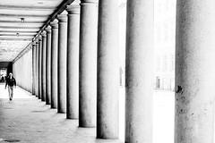Walking (Jan Jespersen) Tags: street city urban blackandwhite bw copenhagen denmark citylife streetphotography streetphoto kbenhavn urbanscenes urbanlife urbanscene platea janjespersenphotography plateastreetphotocollective