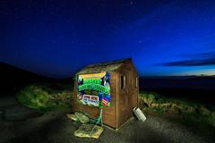 Dunquin Astro (Graham Daly Photography (ASINWP)) Tags: longexposure nightphotography travel ireland stars outdoors seascapes fineart shoreline dingle astro nightshoot nighttime coastal astrophotography dinglepeninsula countykerry clearskies landscapephotography blasketislands irishlandscapes irishphotographer dunquinharbour canon6d landscapesofireland samyang14mm grahamdalyphotography dingletripapril2016