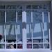 Teddies in Window Two / Les ours en pelouche no. 2