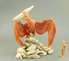 Pteranodon (RobinGoodfellow_(m)) Tags: italy italia 1990 castagna pteranodon