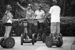 """""""And then the Phoenix rose from the ashes.."""" (tvdflickr) Tags: city atlanta woman man men monochrome lady georgia tour tourist segway guide atlantageorgia tourguide photosbytomdriggers photobytomdriggers thomasdriggersphotography atlantatours"""