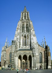 Muenster3-2 (Derpy McDerpface) Tags: travel panorama europe cathedral 2006 pick muenster ulm