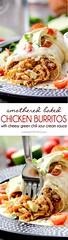 Smothered Baked Chic (alaridesign) Tags: smothered baked chicken burritos