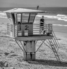 Life Guard Station #2 (FotoGrazio) Tags: ocean people man male art beach water composition work photography sand flickr waves photoshoot platform scenic lifeguard explore pacificocean swimmer ladder photographicart capture protection digitalphotography torreypinesbeach dwelling lifeguardstation 500px sandiegophotographer artofphotography californiaphotographer freetodownload internationalphotographers worldphotographer photographersinsandiego fotograzio photographersincalifornia waynegrazio waynesgrazio