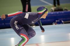 A37W0417 (rieshug 1) Tags: ladies sport skating worldcup groningen isu dames schaatsen speedskating kardinge 1000m eisschnelllauf juniorworldcup knsb sportcentrumkardinge worldcupjunioren kardingeicestadium sportstadiumkardinge