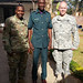 USARAF Chaplain's share at seminar in Zambia