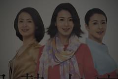 20120322-_DSC3265 近鉄ポスター 檀れい Rei Dan 檀麗
