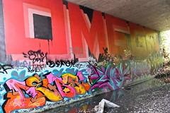 Omega (You can call me Sir.) Tags: california graffiti bay south omega bayarea roller northern mocc deb8
