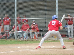. (Xfinity High School Sports) Tags: xfinity high school sports demand baseball greensburg salem mt plesant pittsburgh pro motion vs pleasant