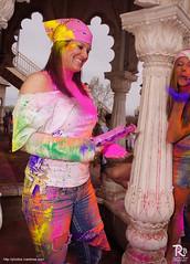 DSC05859 (rvanbree) Tags: colors festival temple utah fork sri krishna holi thunder radha 2012 distant sapnish rvanbree