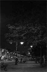 37 (3zoz_1) Tags: night alone1 3zoz