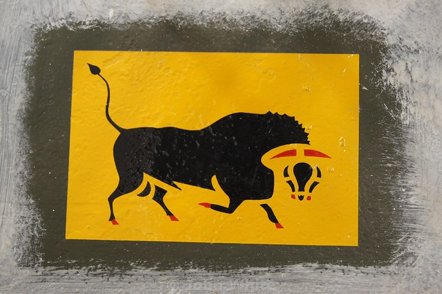 Black Bull of 11th Armoured Division