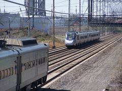 (IIIED) Tags: amtrak nec acela acelaexpress northeastcorridor ts9 amtk amtk2035 trainset9