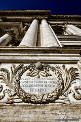 """Basilica di San Giovanni in Laterano • <a style=""""font-size:0.8em;"""" href=""""http://www.flickr.com/photos/89679026@N00/7061124061/"""" target=""""_blank"""">View on Flickr</a>"""
