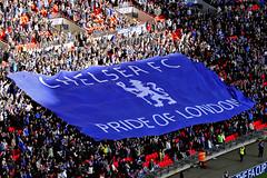 The Blue flag ( Freddi
