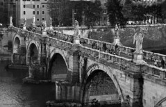 """Castel Sant'Angelo, ponte Sant'Angelo • <a style=""""font-size:0.8em;"""" href=""""http://www.flickr.com/photos/89679026@N00/7098482969/"""" target=""""_blank"""">View on Flickr</a>"""
