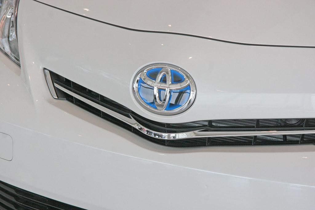 Marvelous New Toyota At Sandy Springs Toyota (Sandy Springs Toyota) Tags: Atlanta  Toyota Dealership