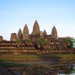 "Angkor Wat <a style=""margin-left:10px; font-size:0.8em;"" href=""http://www.flickr.com/photos/14315427@N00/7114946919/"" target=""_blank"">@flickr</a>"