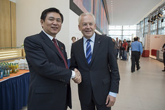 Zhenglin Feng and Rüdiger Grube