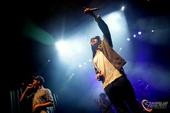 Rizzle Kicks (charlie raven) Tags: uk music male canon photography concert live duo gig performing pop rap rapper bournemouth 2012 rizzlekicks