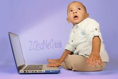 little mac booker (Zaina Al-Sanea) Tags: blue boy baby studio book mac purple laptop pro q8 zaina photogtaphy macbook worldcars alsanea flickrandroidapp:filter=none zalsanea