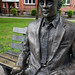 "Alan Turing Statue • <a style=""font-size:0.8em;"" href=""http://www.flickr.com/photos/53804272@N07/7424827576/"" target=""_blank"">View on Flickr</a>"