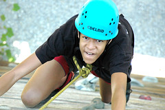 Teen Wilderness Adventure Camp welcomes kids f...