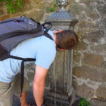 "Drinking Fountain <a style=""margin-left:10px; font-size:0.8em;"" href=""http://www.flickr.com/photos/14315427@N00/7511889120/"" target=""_blank"">@flickr</a>"