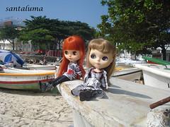 Amamos Copacabana!!
