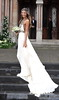 Aoife Cogan The wedding of model Aoife Cogan and rugby star Gordon D'Arcy, held at St. Macartan's Cathedral Monaghan, Ireland