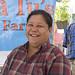 Mama Tu smiling (June 2012)
