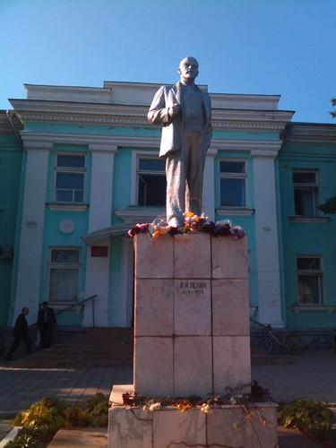Усть-Лабинск-6 ©  kudinov_dm