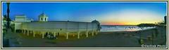 CADIZ - La caleta (Carlink) Tags: espaa beach playa andalucia cadiz caleta lacaleta carlink carlinkphoto