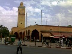 Berkane   (Jamal Elkhalladi) Tags: morocco maroc beni    berkane znassen
