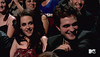 .Kristen Stewart and Robert Pattinson MTV's '2011 MTV Movie Awards' hosted by Jason Sudeikis USA
