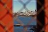 San Francisco (.•۫◦۪°•OhSoBoHo•۫◦۪°•) Tags: sanfrancisco california marina canon goldengatebridge fortpoint sanfranciscobay sfbayarea internationalorange hff josephbstrauss canoneos40d fencefriday summer2012
