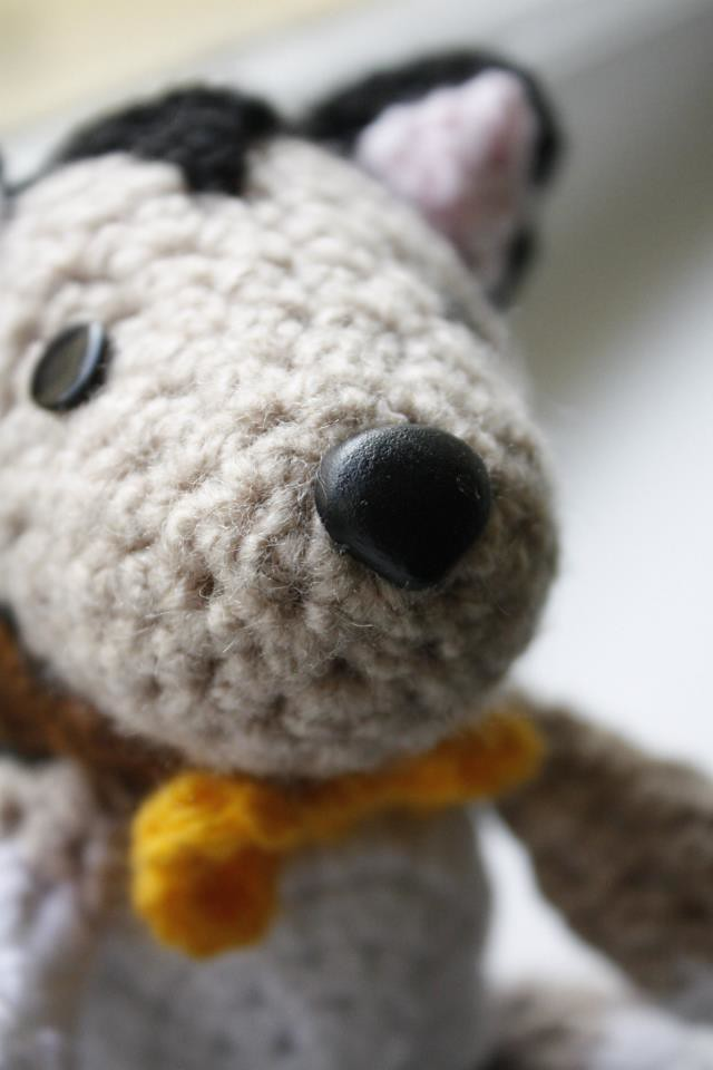 The Worlds Best Photos of amigurumi and perro - Flickr ...