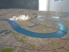 Isle of Dogs (Matt From London) Tags: map canarywharf onecanadasquare isleofdogs