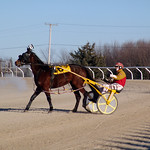 145 - race 9 - Lil's Princess w/ Eric Carlson thumbnail