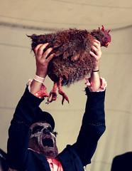 Ghoul - 06 - GwarBQ - 8/18/2012 (whenwedie) Tags: metal mosh richmond thrash ghoul 2012 killbot hadadslake tankcrimes splatterthrash gwarbq transmissionzero creepsylvania lastfm:event=3302401