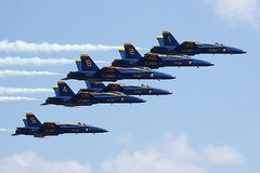 U.S. Navy Blue Angels at Tuscaloosa (Flightline Aviation Media) Tags: airplane airport aircraft aviation military alabama navy jet airshow tuscaloosa boeing blueangels tcl stockphoto fa18 ktcl canon50d 163093 163435 163451 163765 163754 163768 bruceleibowitz ltcjsimonsen captgregmcwherter captbrandoncordill ltjohnhiltz majbrentstevens