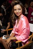 Miranda Kerr 2012 Victoria's Secret Fashion Show - New York City