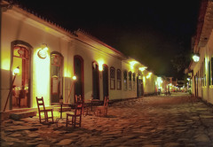 Paraty by Night (Serlunar (tks for 6.2 million views)) Tags: brazil paraty flickr photos fotos flickrduel serlunar