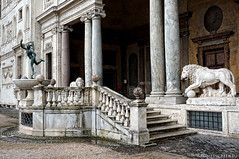 """Villa Medici • <a style=""""font-size:0.8em;"""" href=""""http://www.flickr.com/photos/89679026@N00/13923603491/"""" target=""""_blank"""">View on Flickr</a>"""