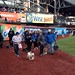 Bark in the Park 2014 at Citi Field