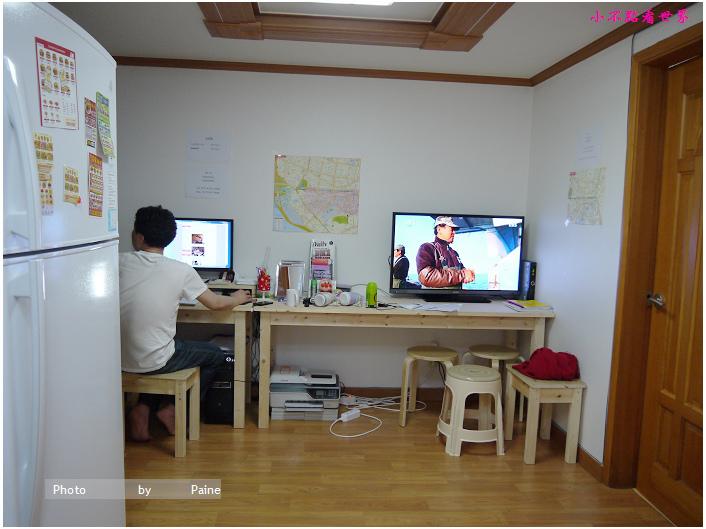 弘大開心樹Guesthouse 해피트리 게스트하우스 Happytree Guesthouse (14).JPG