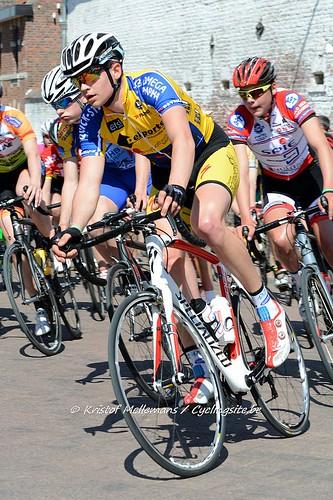 Haspengouw Tour 58