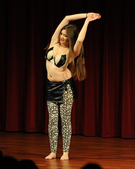 BUW 2014 Spring Show - Audrey (Drumdude Bill) Tags: beautiful audrey bellydance madisonwisconsin nikond700 bellydancinguw doumtekphotography nikkor70200mmf28giied buw2014springshow