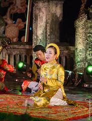 _DSC5689 (Anh Nhu Nguyen) Tags: sunset tourism nature fashion festival sunrise landscape photography model traditional culture streetlife vietnam hue aodai 2016 centralvietnam nguyennhuanh